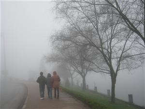 Đặc điểm khí hậu thời tiết tại VQG Hoàng Liên