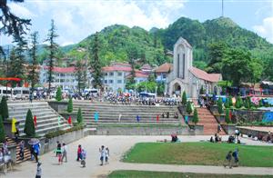 Các dự án du lịch của tỉnh Lào Cai giai đoạn 2015 - 2020