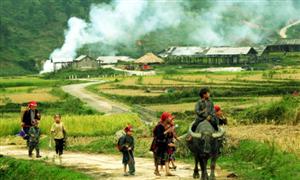 Xã Tả Van