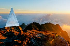 Chinh phục đỉnh Fansipan 3.143m 2