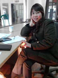 Hoàng Thị Bằng